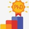 Is there a degree higher than a PhD?