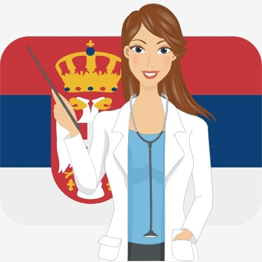 Compare Serbian, U.S. Medical Degrees